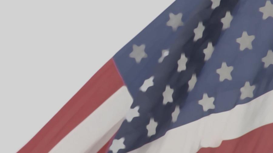 Flag/Memorial Day