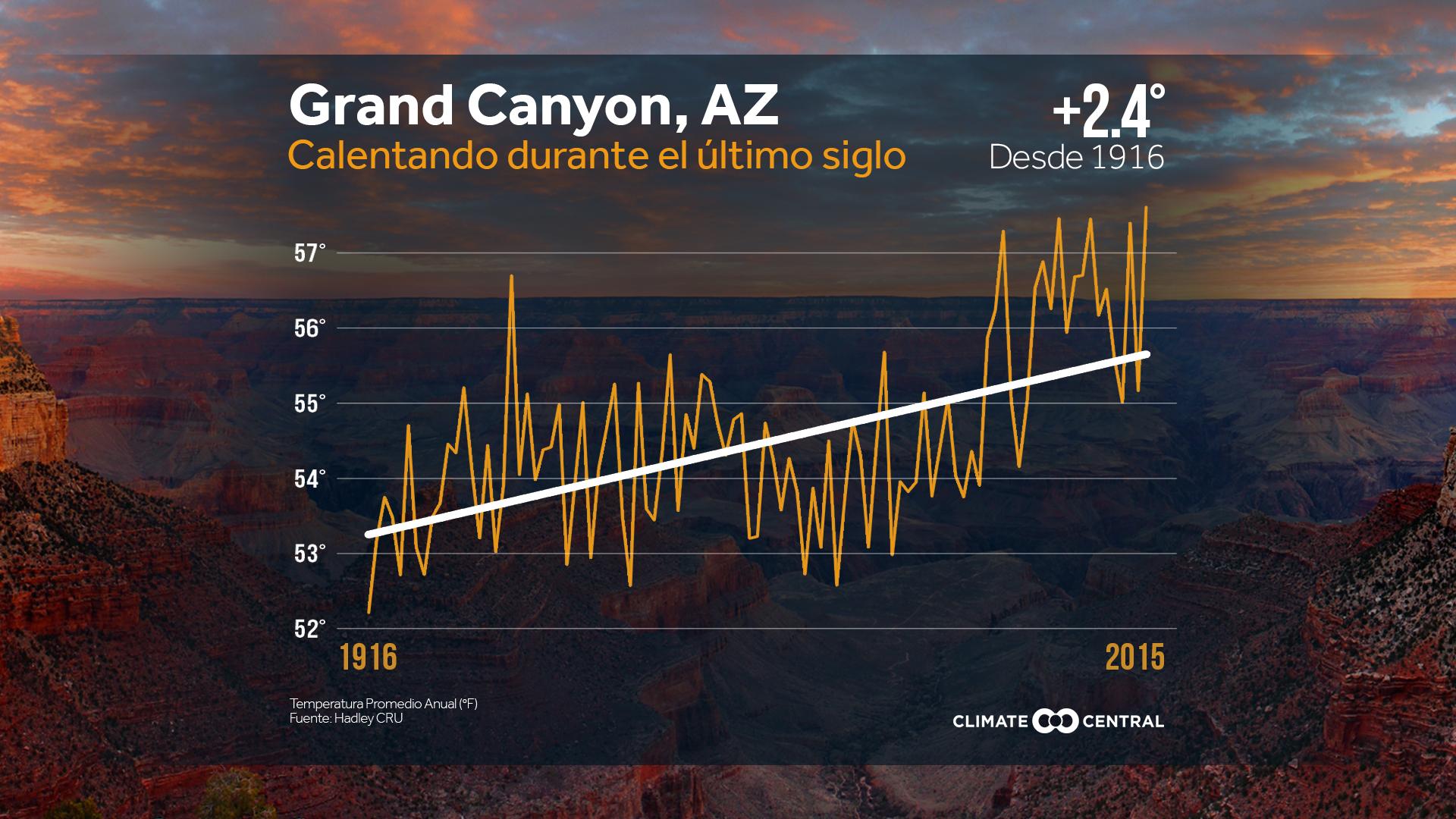 national park trend