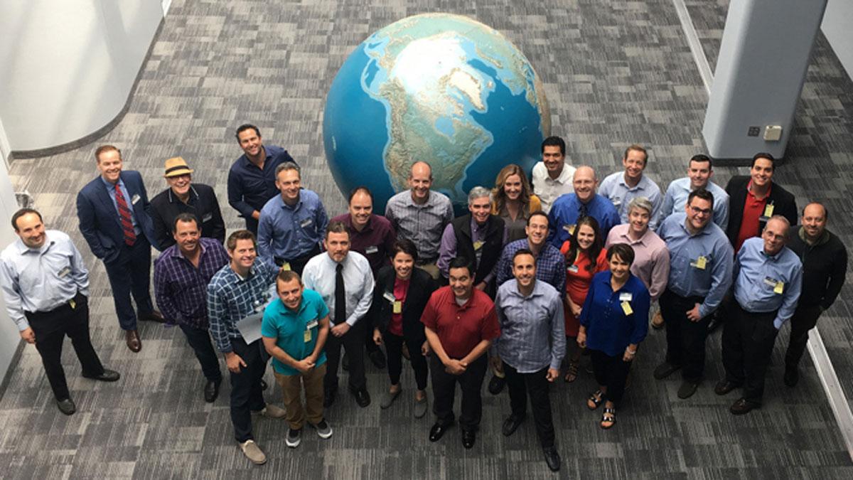 Climate Matters Workshop at NASA GSFC