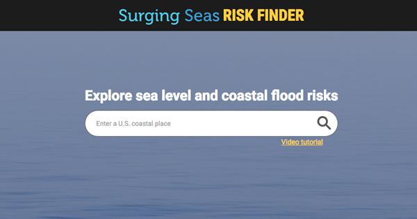 Risk Finder